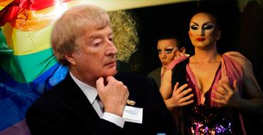 Гей-правозащитник из США завидует российским геям