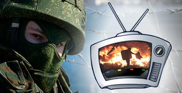 Взгляд из Крыма: На полуострове усиливается пропагандистское давление