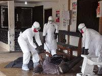 ООН: Эпидемия Эболы  может привести к в политической нестабильности в странах Африки