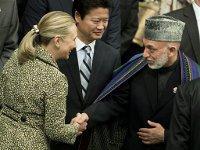 Афганский шариат: когда женщина хуже зверя