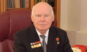 Леонид Ильин:  На грани ядерной войны