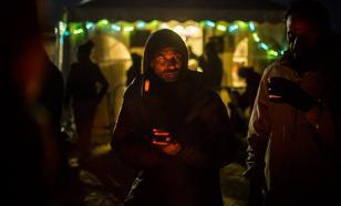 Мигранты обошлись Италии более чем в 1 миллиард евро