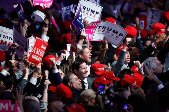 Почему не стоит питать иллюзий по поводу Трампа