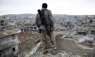 Боевики в Алеппо убили полковника российской армии