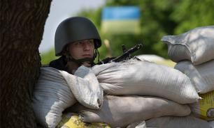 """Порошенко рад, что украинская Нацгвардия """"пугает взрослых россиян"""""""
