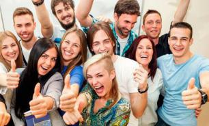 Иностранные студенты объединились ради спорта в Иванове