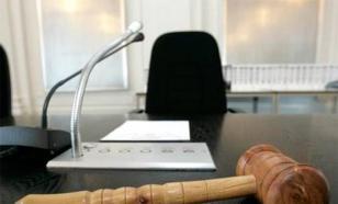Российским судьям стали чаще угрожать
