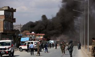 Боевики в белых халатах атаковали госпиталь в Кабуле. Подробности