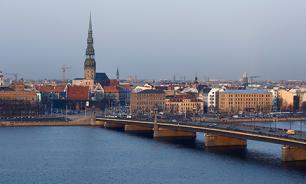 Латвия и Эстония – наследницы дикой Африки