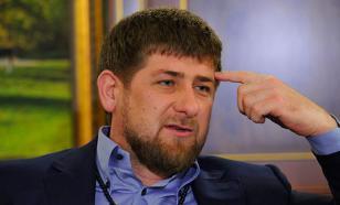 Прокуратура Чечни опровергла призыв Кадырова убивать наркоманов