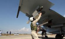 ВСК РФ обнаружили в Сирии большое число новых целей, используемых ИГИЛ