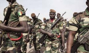 Африканский союз не даст Гамбии запутаться в президентах