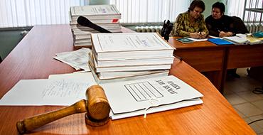 Общественная палата защитит суд присяжных
