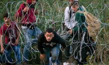 Берлин и Брюссель планируют ввести спецналог  на солидарность с беженцами ?