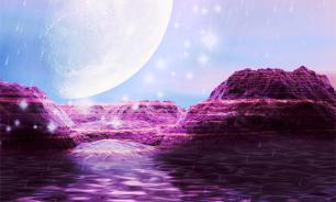 Ближайшая к Солнечной системе планета схожа с Землей и там есть вода
