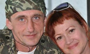 Вдову бойца ВСУ избили за незнание украинского языка