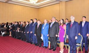 VII форум АМОР: Сближая братские страны во имя будущего