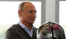 Журналистка из США: в России еще никогда так не гордились своей страной, как при Путине