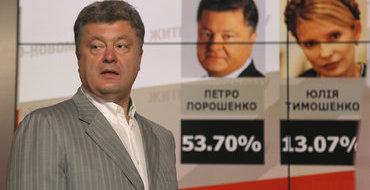 Владимир Шаповалов: Порошенко повторит судьбу Януковича, если слишком доверится Западу