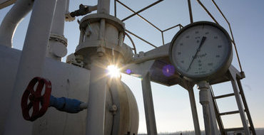 Пургин: Решается вопрос о поставках газа из России в ДНР и ЛНР