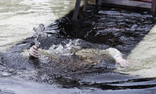 """Опасности """"ледяного крещения"""": Чтобы праздник не стал бедствием"""