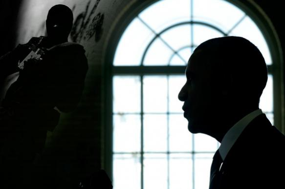 Обама пригласил террористов в США
