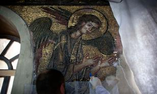 Папа римский поздравил православных христиан с Рождеством