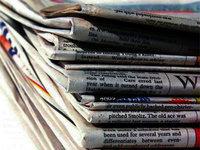Минобороны России  рекомендует западным изданиям критичнее относиться к своим публикациям