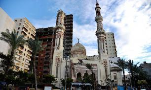 Россияне смогут отдыхать в Египте с октября 2016 года
