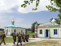 Там, где ислам полюбил православие