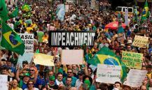 Нефть Бразилии скоро станет американской