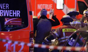Германия парализована террором