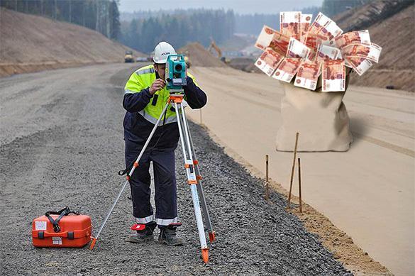 Рейдеры вместо дорожников: Кто будет строить дороги в Подмосковье