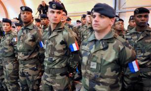 Как Франция сама себя убила
