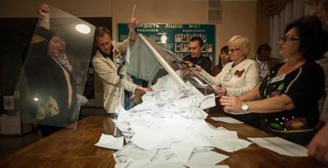Петро Гецко: Русины и венгры Закарпатья не признают выборы на Украине