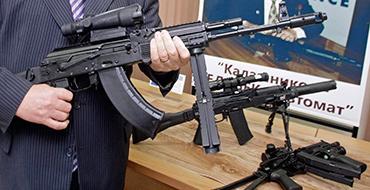 Михаил Дегтярев: Санкции США не скажутся на российской торговле оружием