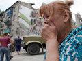 Запад Украины поднялся вслед за Востоком