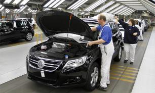 СМИ сообщили о браке в двигателях Volkswagen Tiguan, выпущенных в Калуге