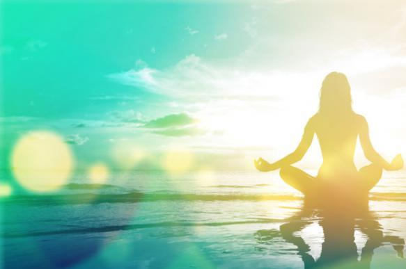 Медитируйте! Молитвы и размышления изменяют работу головного мозга