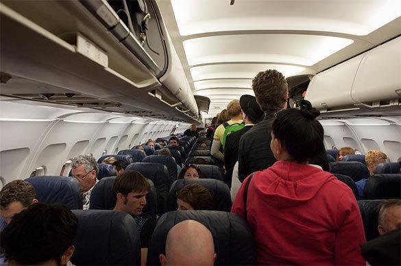 Как побороть страх перед полетом?