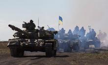 """Израиль и Украина будут вместе реабилитировать """"бойцов АТО"""" в Донбассе"""