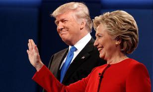 США: Итог выборов решат 10 штатов