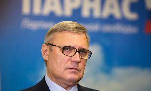 Доктрина Касьянова: всех сдать и не забыть поцеловать руку