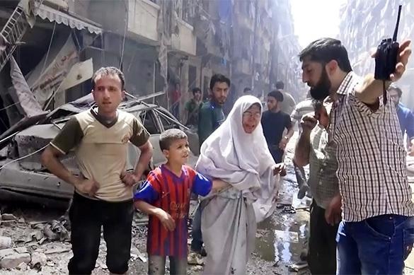 Россия уже победила в сирийской войне