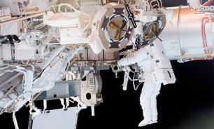 Что происходит с организмом человека в космосе. ВИДЕО