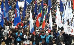 Одна история — одна страна: в России празднуют воссоединение с Крымом и Севастополем. ФОТО