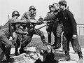 США воздвигли Берлинскую стену на Эльбе
