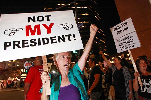 Картинки по запросу Washington Post: Госдеп восстал против Трампа