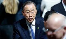 Генсек ООН: Украине нечего делать в Евросоюзе