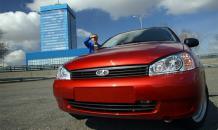 Иностранцы начали скупать российские машины